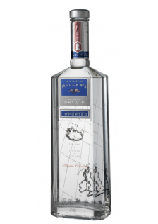 Martin Millers Gin 70cl.