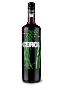 Cerol Licor de Café 1L.