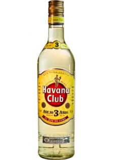 Havana Club Tres Años 70cl.