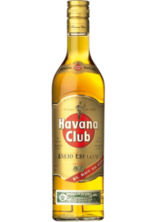 Havana Club A.E Cinco Años 70cl.