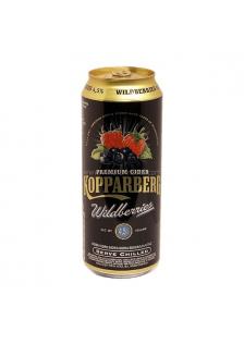 Kopparberg Wildberries Lata 24x50cl.