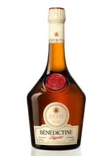 Benedictine DOM 0,70L.