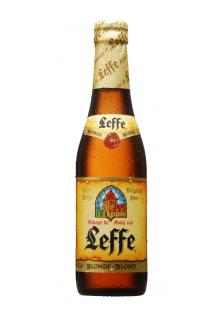 Leffe Blond (Belgium) Bot.24x33cl.