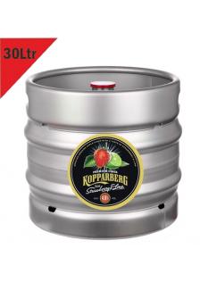 Kopparberg Strawberry y Lime Barrel 30 Litre.