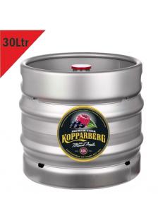 Kopparberg Mixed Fruit Barrel 30 Litre.