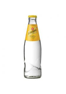 Schweppes Tonic Bottle 24x20cl.