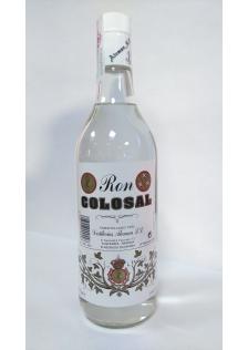 White Rum Colosal 1 Litre.