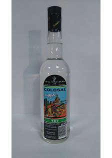 Tequila Blanca Colosal 70cl.
