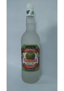 Apple Alcohol free 1 Litre.
