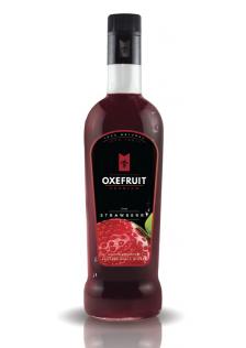 Oxefruit Puré Fresa/Strawberry 0,70L.