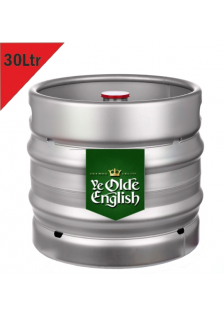 Olde English Barrel 30 Litre.