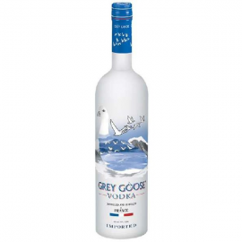 Grey Goose Vodka 70cl.
