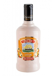 Whisky Peche Yachting 0,70L.