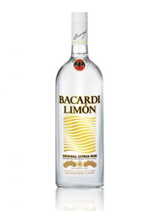 Bacardi Lemon 1L.