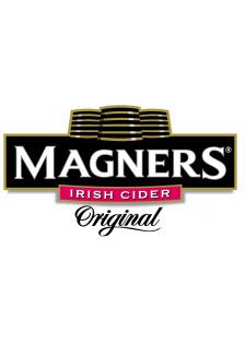 Magners Irish Cider Barrel 30L.