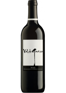 ValdeGastea Tinto Crianza D.O.Rioja Botella 75cl.