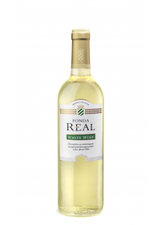 Fonda Real White 12x75cl.