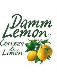 DAMM Lemon Tanqueta 20L.
