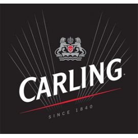 Carling Barrel 30L.